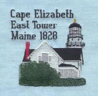 Atlantic Lighthouse Blocks 2