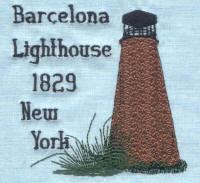 NHV Lighthouse Blocks