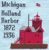 Great Lakes 2 Lighthouse Blocks