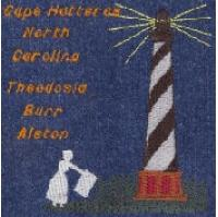 Haunted Lighthouses