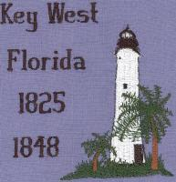 Florida 2 Lighthouse Blocks