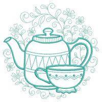 Outline Teatime