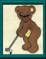 Bear Set 01