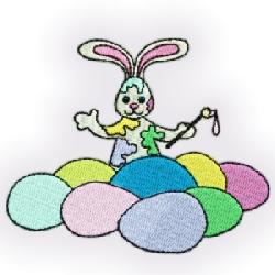 2010 Easter Bunny Singles