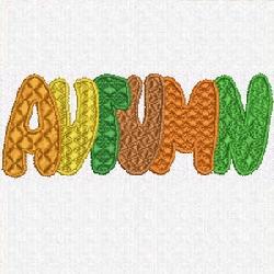 Autumn  Singles