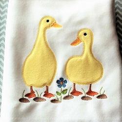Quacker Singles