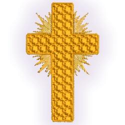 Easter Crosses Singles