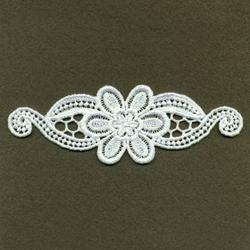 2015-06 Freestanding lace Singles