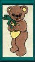 Bear Set 01 Singles