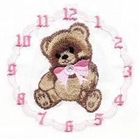 Clock Singles