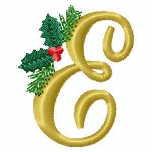 christmas monograms christmas monograms - Christmas Monograms