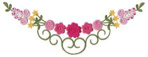 Antique Roses Combined Set 1 Large -27