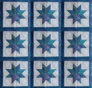 QUILT ADDICTION SET 4