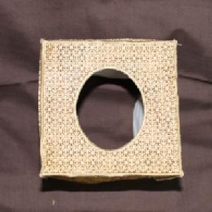 Brass Squirrel Tissues