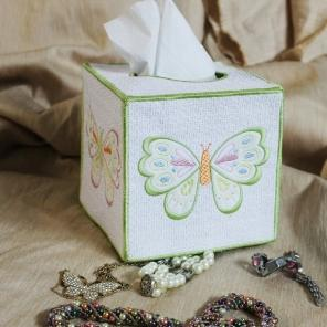 Butterfly Tissues
