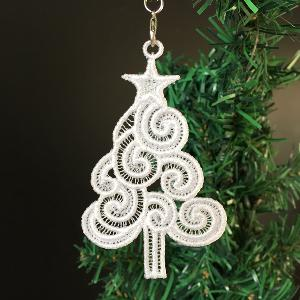 FSL Filigree Christmas 6