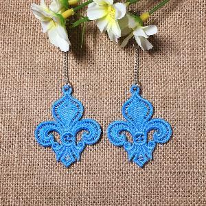 FSL Earrings
