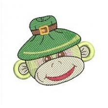Irish Monkeys