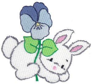 789 Bunnies