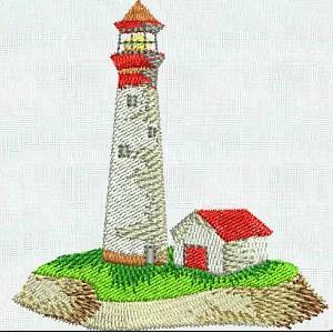 Lighthouse Set