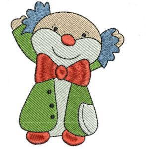 Clowns -5