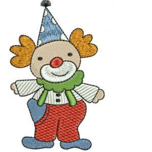 Clowns -6