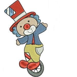 Clowns -7