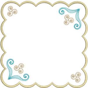 Handkerchief Set