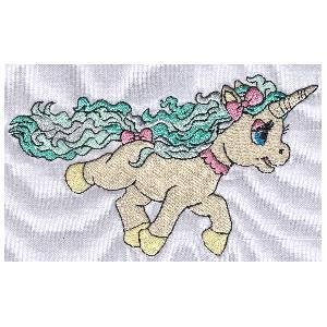 SUPER CUTE UNICORNS