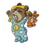 SLEEPY TIME BEARS