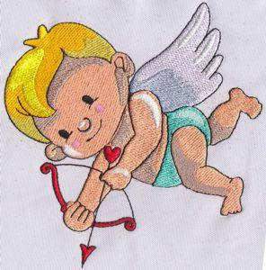 A SWEET CUPID