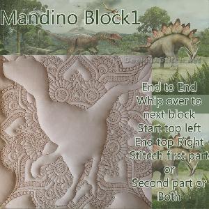 Dass0010107-1 Singles Mandino