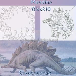 Dass0010107-10 Singles Mandino