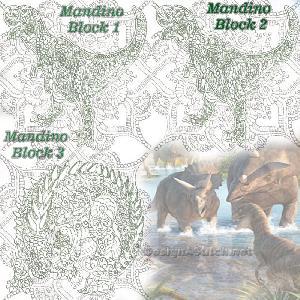 Dass0010107-3 Singles Mandino