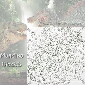 Dass0010107-5 Singles Mandino