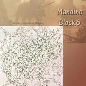 Dass0010107-6 Singles Mandino