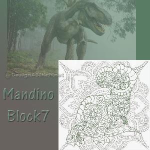 Dass0010107-7 Singles Mandino