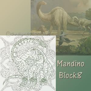 Dass0010107-8 Singles Mandino