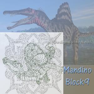 Dass0010107-9 Singles Mandino