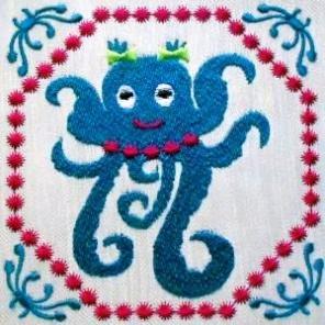 Cute Otopuses