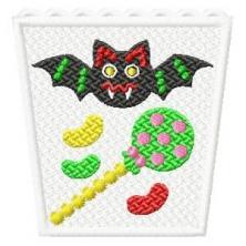 FSL Halloween Candy Basket