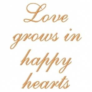 Cutwork Hearts