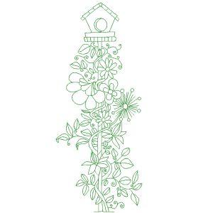 Outline Garden Designs