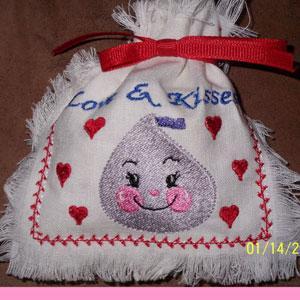 Valentine Treat Bags-5