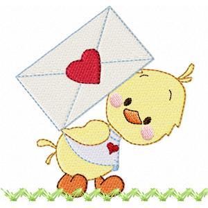 Valentine Birdies