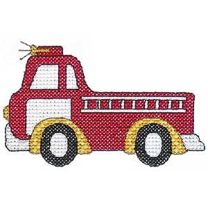 Small Heroes - Fireman and Policeman