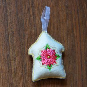 TREE ORNAMENTS SET 2