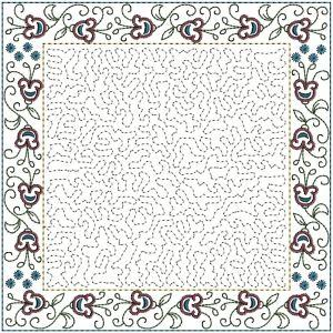 Whimsical Blocks I&2 Combined