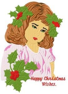 Christmas Girls Set