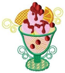 Ice Cream Set -7